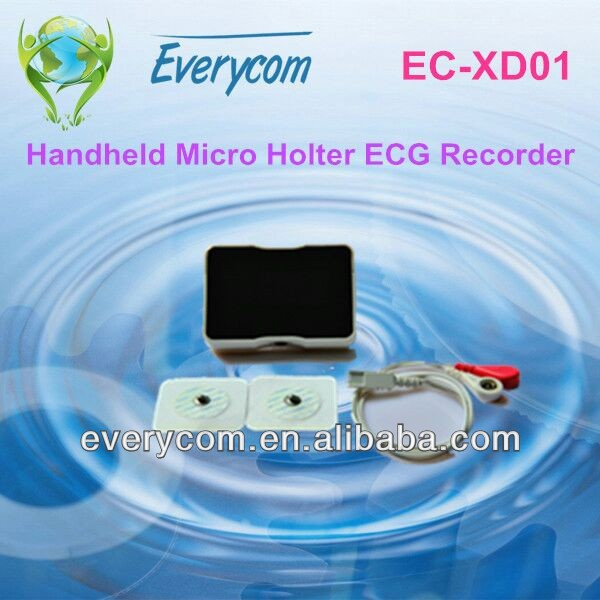 2014 Hottest sale ECG Device for infant