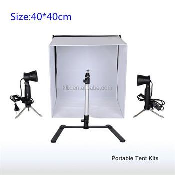 40x40cm Softbox Foldable Kit Square Tent Studio Photo Light Photograph Soft Box  sc 1 st  Alibaba & 40x40cm Softbox Foldable Kit Square Tent Studio Photo Light ...