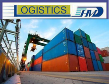Ocean container freight sea rates forwader FCL LCL door to door service from china to Bangkok Thailand