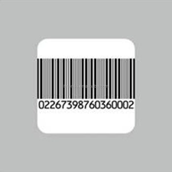 Eas Rf Soft Label E-ink Label Electronic Shelf Label Price Tag For Retail  Security System - Buy Electronic Shelf Label,E-ink Label,Eas Rf Soft Label