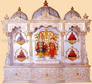 Decorative Pooja Mandir Buy Decorative Pooja Mandir