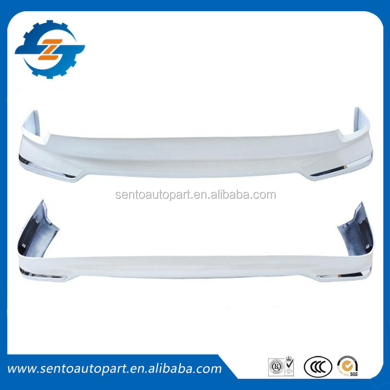 12-15 without LED light body kit /front bumper and rear bumper for Land Cruiser 12 13 14 15