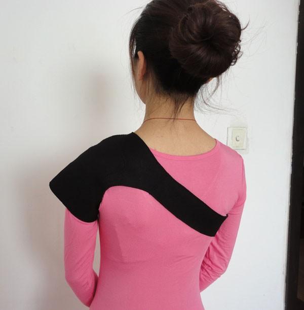 Adjustable Gym Sports Single Shoulder Support For Men And ...