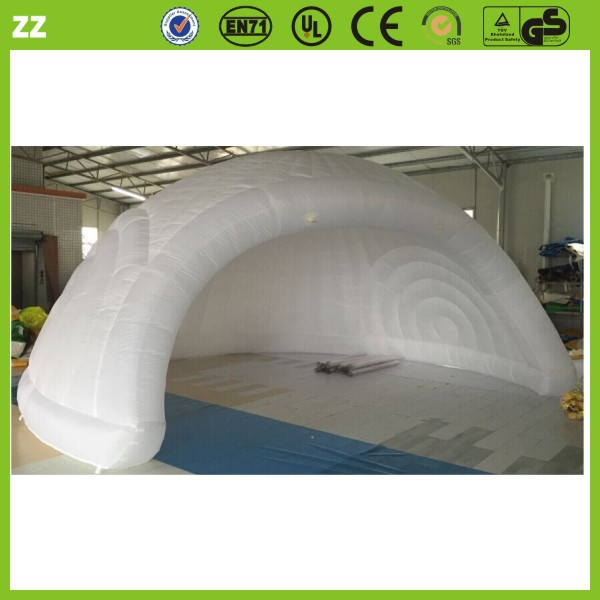 White car wash tent durable cheap inflatable inflatable car garage tent for sale & White Car Wash Tent Durable Cheap Inflatable Inflatable Car Garage ...