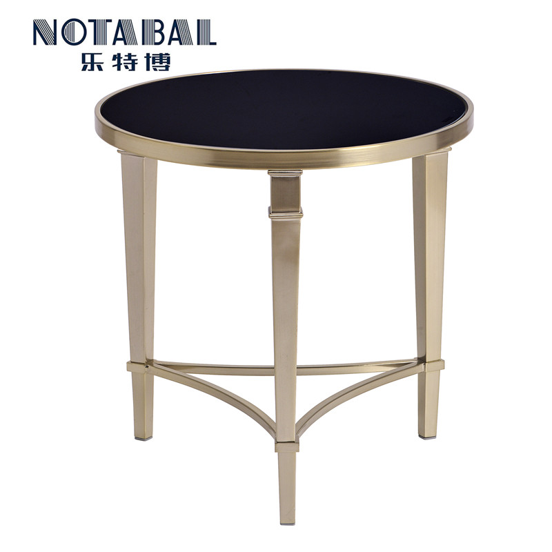 Brilliant Modern Small Round Sofa Side Table Black Glass Top With Metal Frame For Bedroom Buy Small Side Table Glass Side Table Black Glass Side Table Black Forskolin Free Trial Chair Design Images Forskolin Free Trialorg