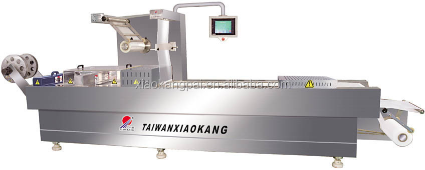 offer rice therforming Vacuum Packaging Machine