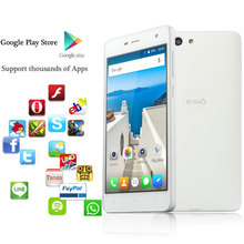 3G/4G LTE Smartphone 5.0 inch Quad Core dual sim Android 5.1 smartphone design your own brand phone