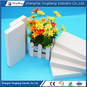 lead free white pvc free foam pin board /notice board material