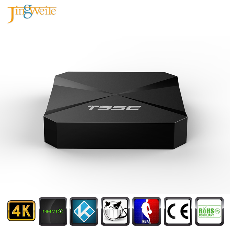Android 6.0 Digital To Analog Tv Converter Box RK3229 Quad Core