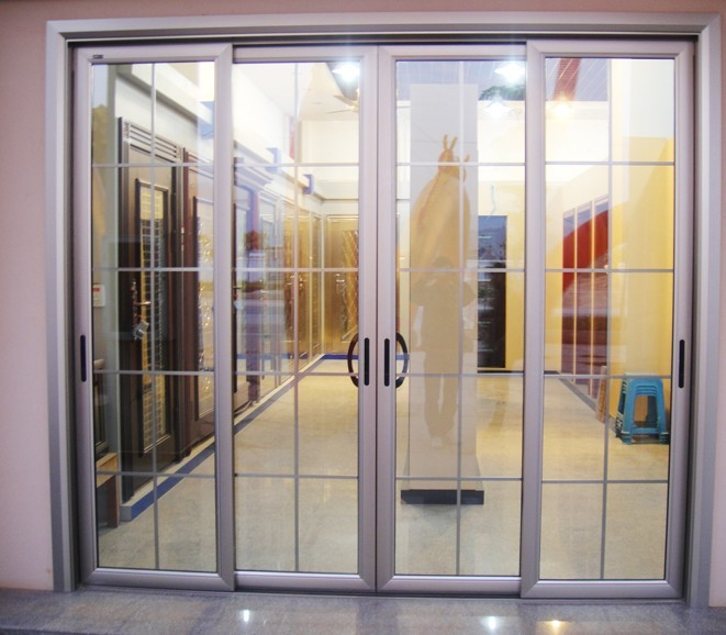 4 Panel Sliding Glass Door: China Manufacturer Aluminum Lift Sliding Glass Patio Doors