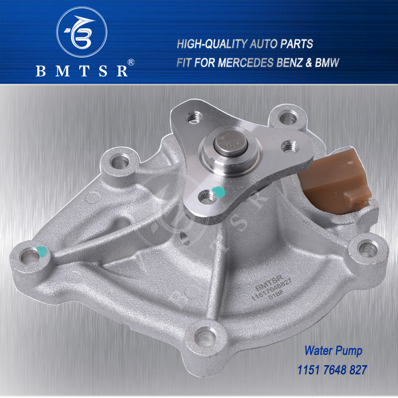 Water Pump with Gasket Graf 11517648827 Mini R55 R56 R57 R60