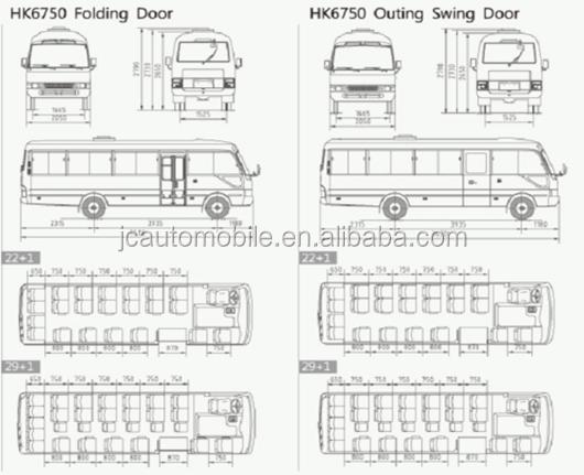 20 30 asientos de miniaturas de coches autob s autob s de pasajeros diesel para la venta. Black Bedroom Furniture Sets. Home Design Ideas