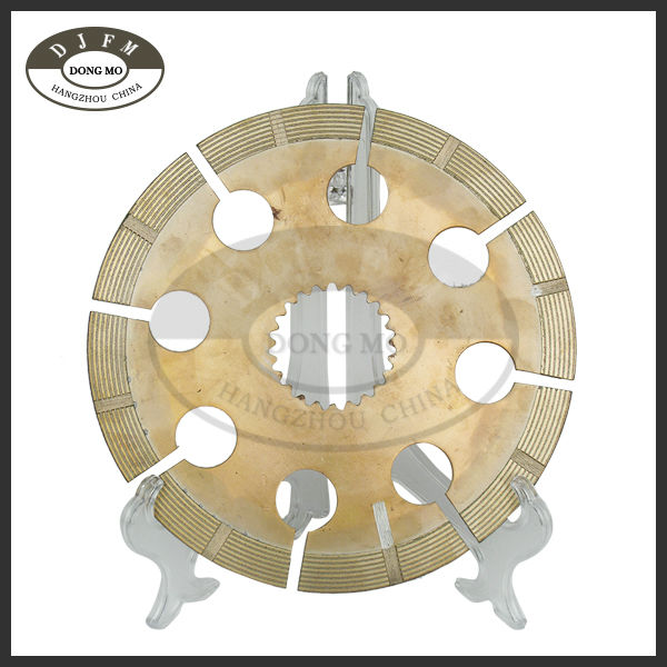 Jcb Spare Parts Oem No 451/13303 Copper-steel Sinter Friction Disc ...