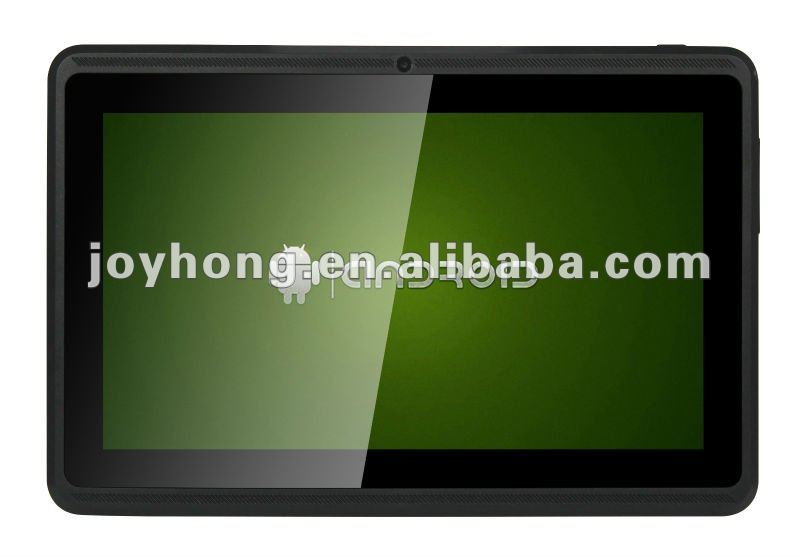 7 inch Android Tablet pc Capacitive Allwinner A13