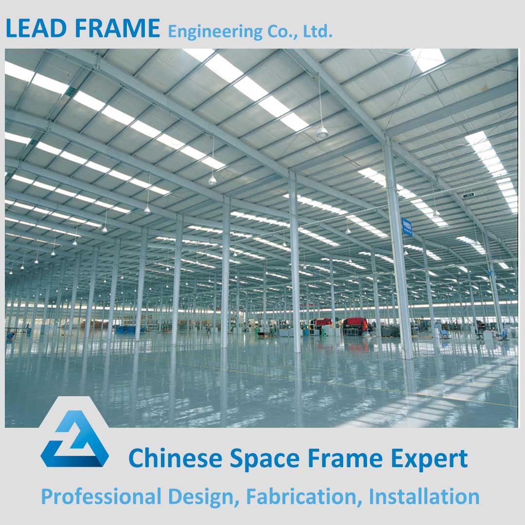 Estructura para techos de metal de costos de construcci n - Estructura de metal ...