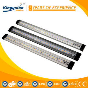 2017 Latest DC12V SMD2835 42LEDs LED Touch Sensitive Rigid Strip with CE/ROHS certification 300*30*8.5mm