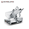 New design high capacity popular meat processing machine electric manual meat slicer