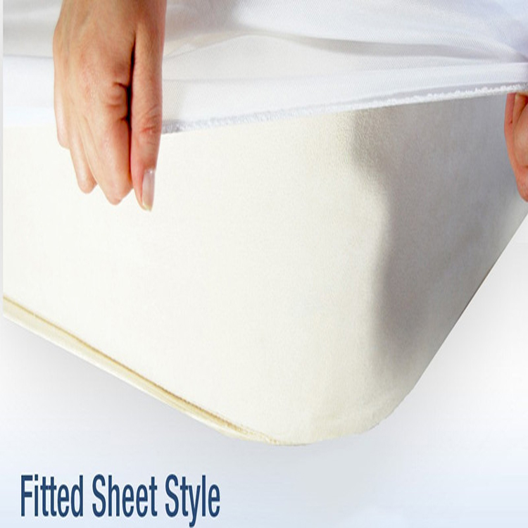 Durable easy washable Baby Waterproof Night Absorbent high quality bed mattress Sheet/Pads/protector