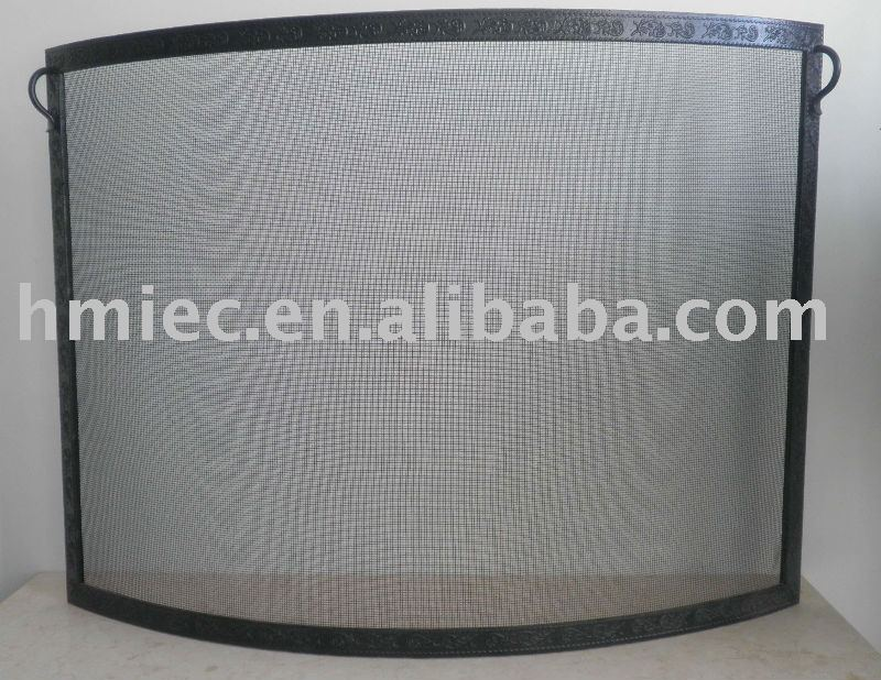 Fireplace Screen, Fireplace Screen Suppliers and Manufacturers at ...
