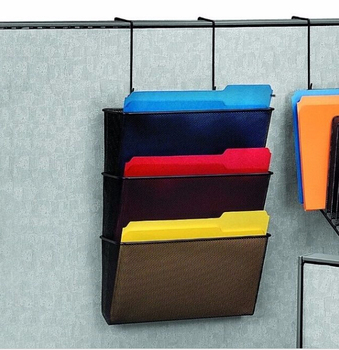 New Wall Mount Hanging File Folder