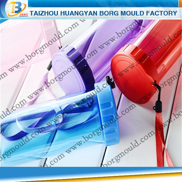 cheap plastic injection cup /water cup mould / mold manufacture & supplier & factory & maker in taizhou huangyan