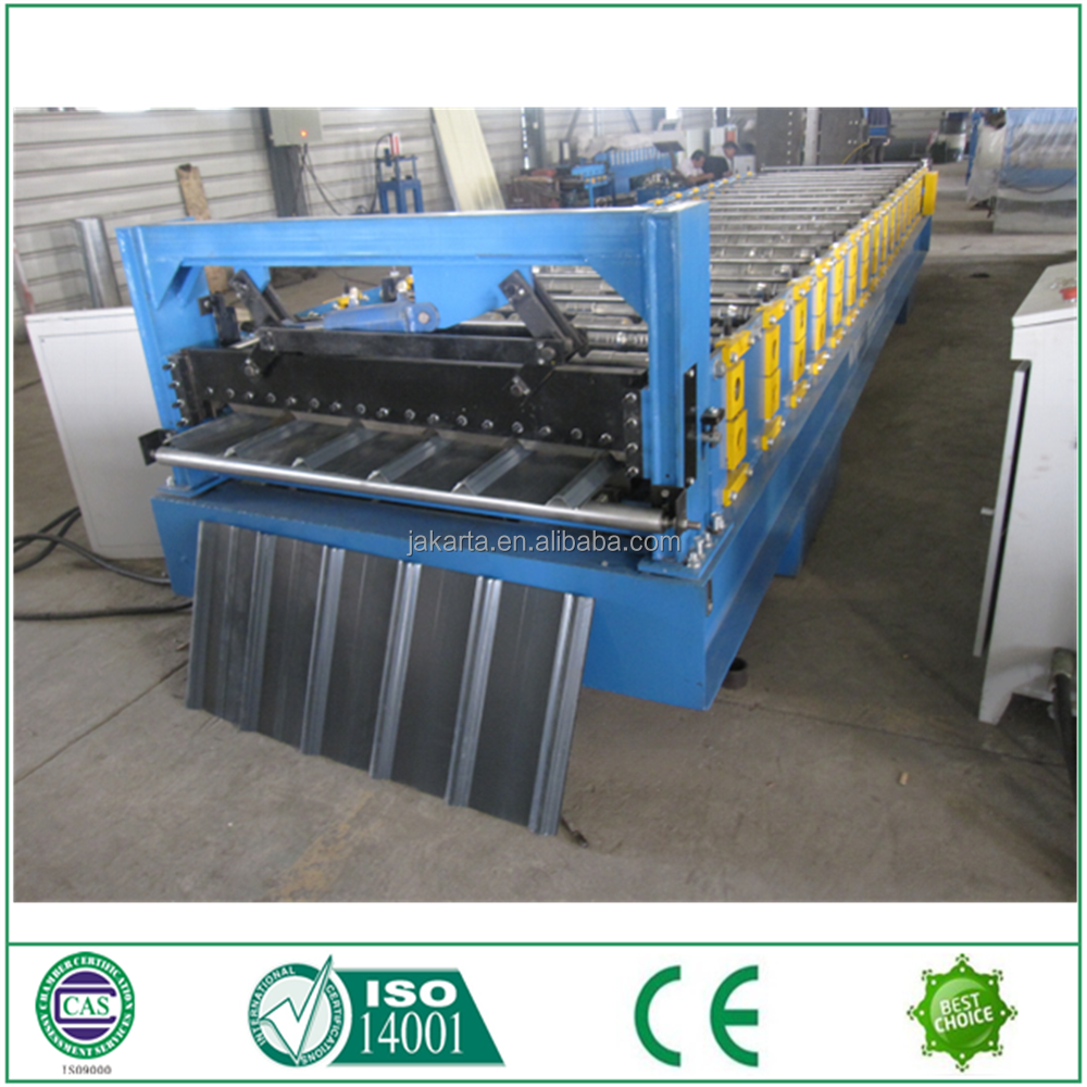 China supplier Cable tray roll forming machine prices