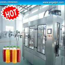 Hot sale products high quality beer production machinery line/pet bottle production line/beer bottle production line