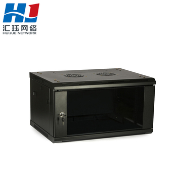 2018 High Quality 4u Wall Mount Cabinet Enclosure 19 Inch Server Rack With  Locking Glass Door - Buy Wall Mount Cabinet Enclosure,4u Wall Mount Cabinet