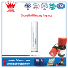 Strong Hold Hairspray Fragrance