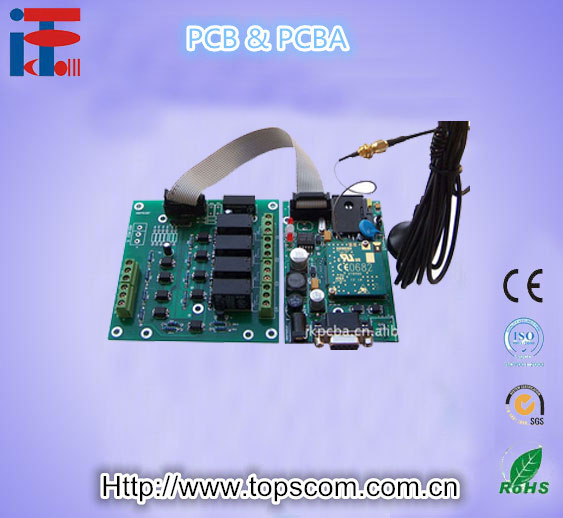Alibaba Express Coffee Machine PCB Circuit Boards CEM-1 94v0 PCB