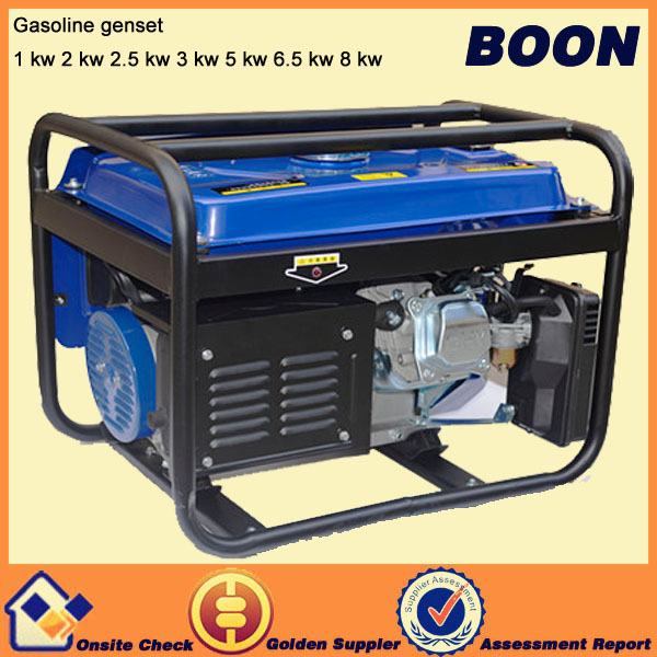 Top Quality 220volt Chongqing Ac Electric Low Price Generator 500 ...