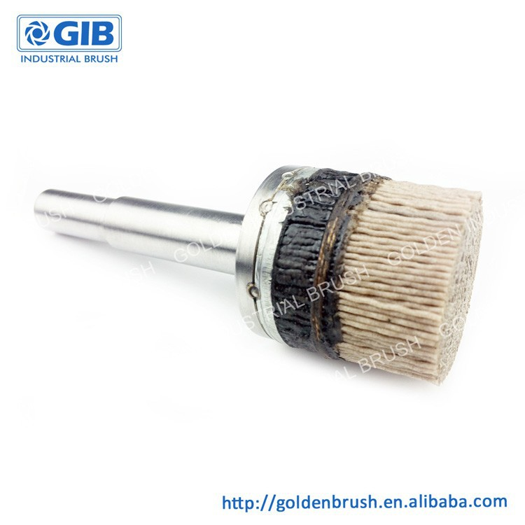 Information Abrasive Nylon Disc Brush 20