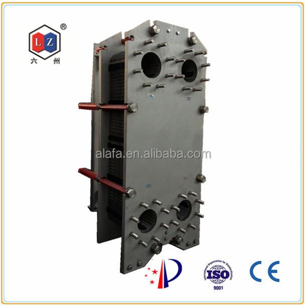 Пластинчатый теплообменник Sondex S42 Минеральные Воды Пластинчатый теплообменник Sondex SDN356 Миасс