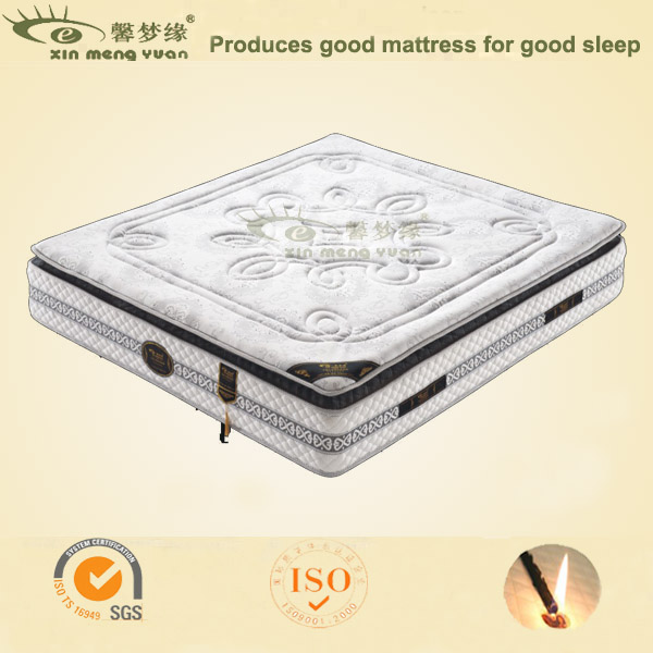 manufacturer used hotel mattresses