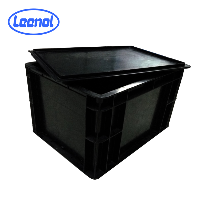 LN-1524328 Conductive Storage Electronic ESD Plastic Security Box