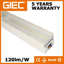 Good Performance TUV Passed 4800Lm 7200Lm 9000Lm Linear LED Wire Trunking