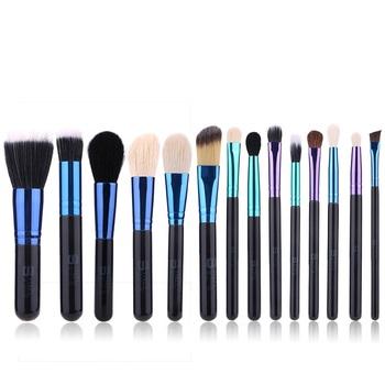 2017 Makeup Brush Suit Color Beauty Salon Tools Facial Tool Beauty  Equipment - Buy Color Beauty Tools,Beauty Salon Tools,Facial Tool Beauty  Equipment