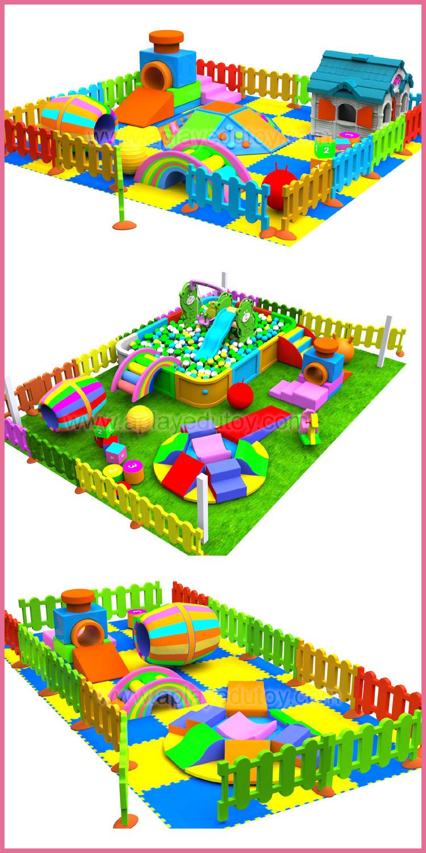 Het opbouwen van intelligentie blokken zacht spelen voor baby's items sp0041 ap