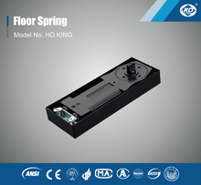 Iron Casting Double Cylinder Wooden Door or Aluminum Door Floor Spring HD KING