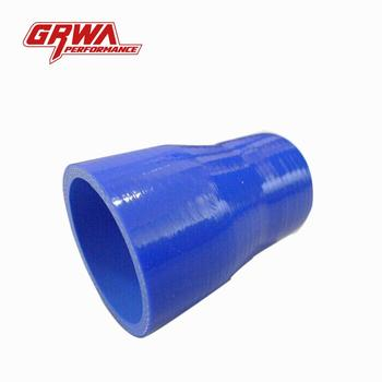 Professional brand supplier auto parts silicon hose for racing automobile