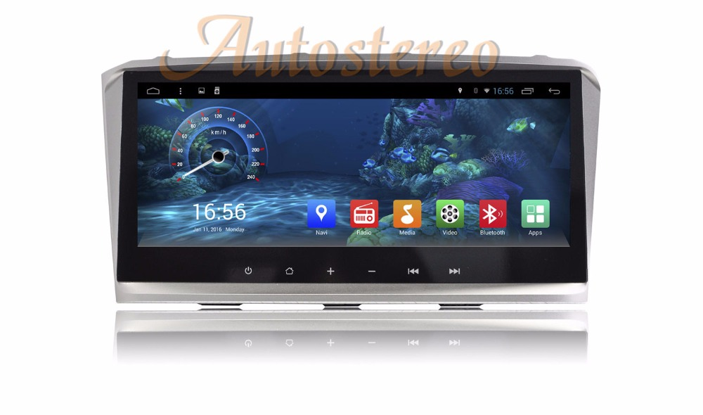 Quad Core Android 4.4 Car GPS navigation radio For TOYOTA Avensis 2002-2008 Car GPS Android car stereo sat nav