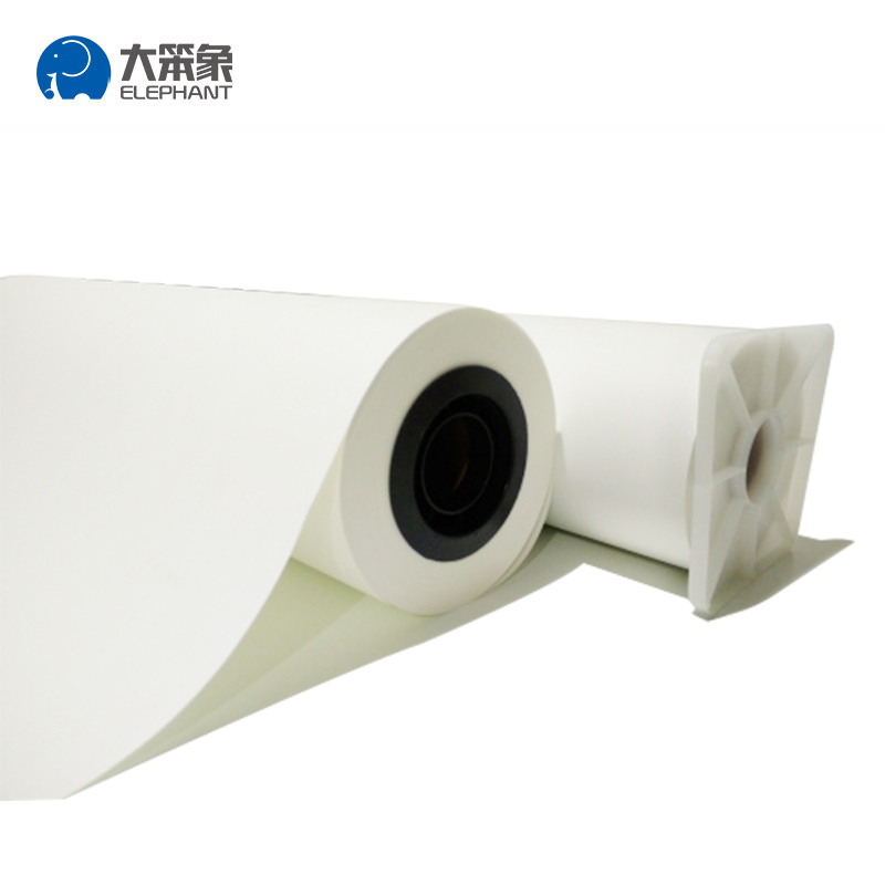 "sublimation heat transfer printing paper 24"" 42"" 63""inch"