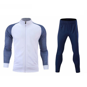 Best Quality Mens Running Sports Jersey Wear Clothes tracksuit