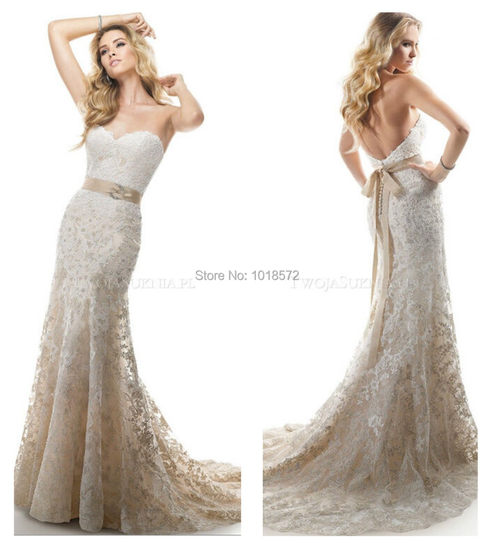 Cheap Mermaid Cut Gown, find Mermaid Cut Gown deals on line at ...