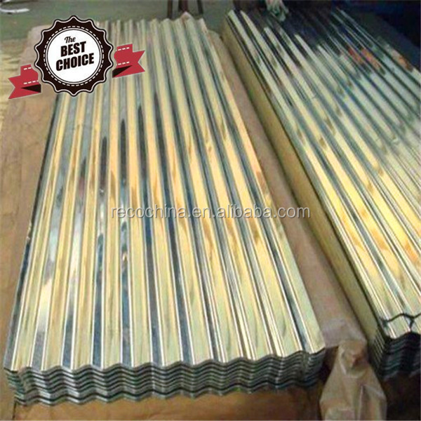 DaLiShen gi material corrugated roofing sheets corrugated sheet corrugated sheet metal roofing