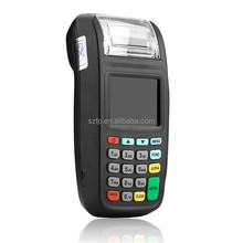 Linux Electronic Payment POS Machine with Smart Chip Card Reader
