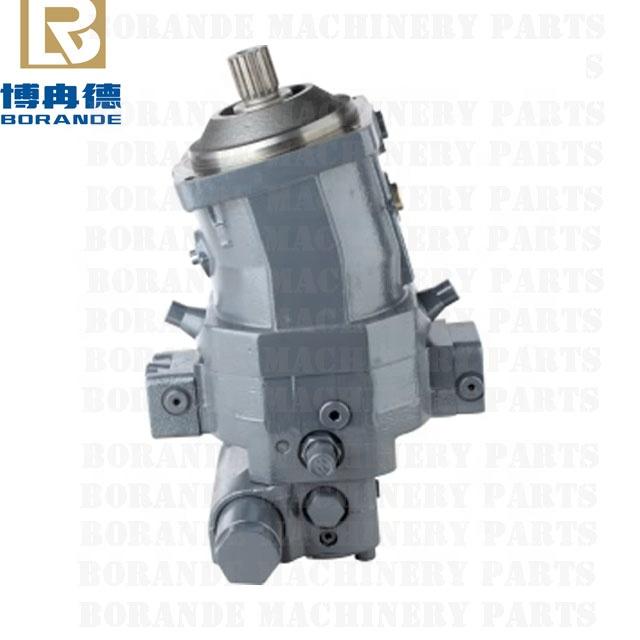 Hydraulic Motor For Rexroth A2FM5 A2FM12 A2FM23 A2FM28 A2FM55 AM2M80 A2FM107 A2FM160 A2FM160 A2FM200 A2FM250 A2FM500 A2FM1000