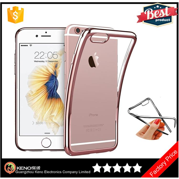 Durable High Quality Popular Wholesale for iphone 7 rose gold housing with back cover