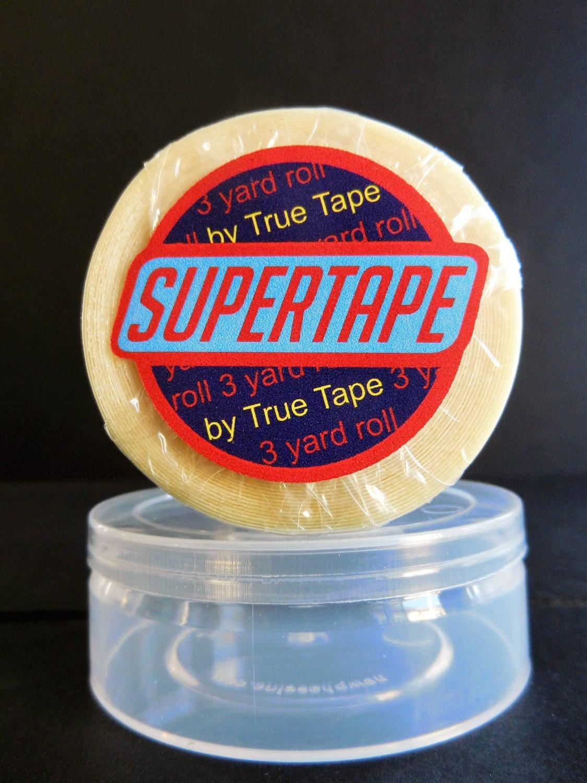 "Supertape 1/2"" x 3 Yard Roll"