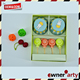 Birthday/Wedding Party Cupcake Decorating Kit